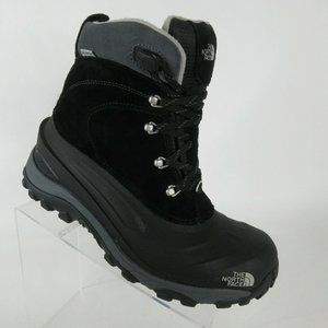 The North Face Chilkat II Waterproof Snow Boots